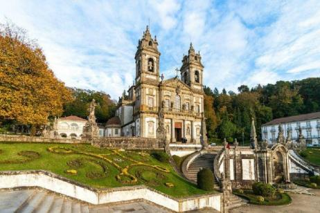21-Day Complete Spain and Portugal Tour Package from Madrid w/ Private Airport Transfers tour