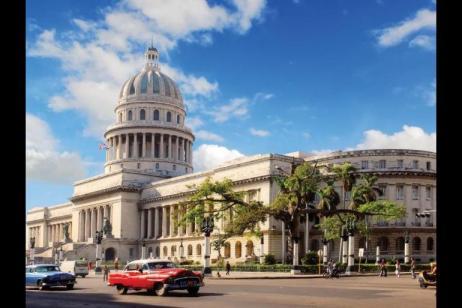 The Best of Western Cuba