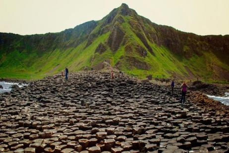 Discover Northern Ireland