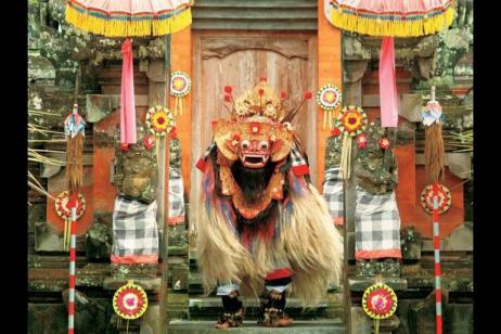 Exotic Java and Bali
