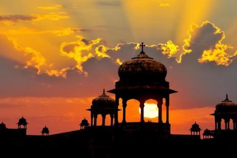 Great India tour