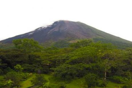 Natural Wonders of Costa Rica with Guanacaste