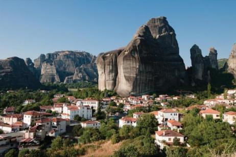 13 Day Greece, The Birthplace of Civilization 2018 Itinerary