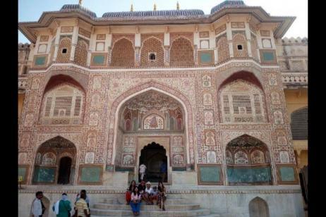 9-Day Heritage of India Tour tour