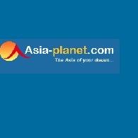 Asia Planet