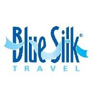 Blue Silk Travel