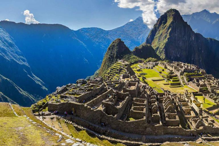 Inca Trail Express tour