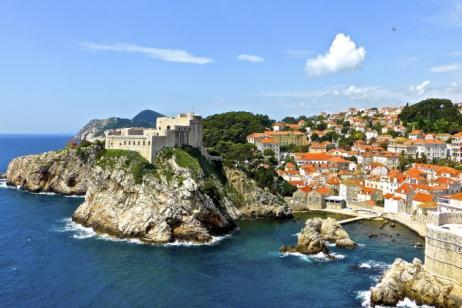 Croatia Island Adventure tour