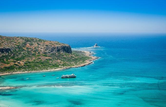 Exploring Crete: Archaeology, Nature & Food tour