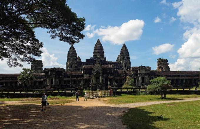 Vietnam, Cambodia, Laos tour