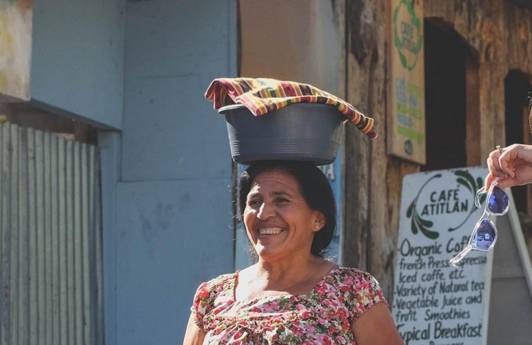 Guatemala to Mexico tour