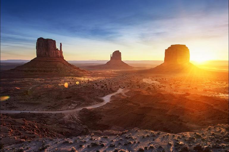 Arches National Park Las Vegas Utah Parks Circuit Trip