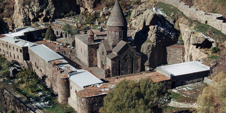 Best of Georgia & Armenia tour