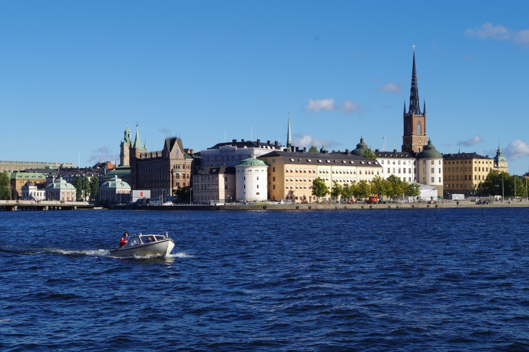 Royal palace-Stockholm-Swedan-3502745-P
