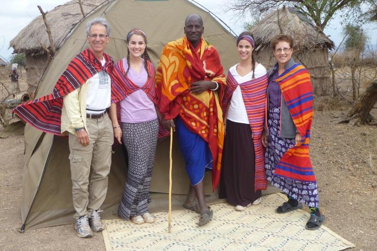 Arusha Mt. Kilimanjaro Tanzania – East Africa Unveiled Trip