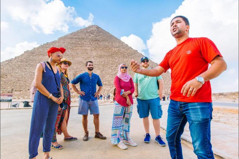 Jordan Valley Luxor Temple Discover Egypt & Jordan Trip