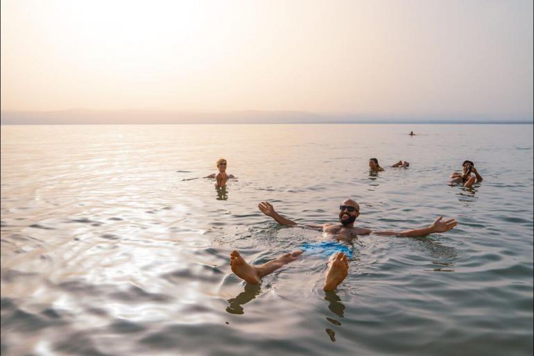 Valley of the Queens Wadi Rum Premium Egypt & Jordan in Depth Trip
