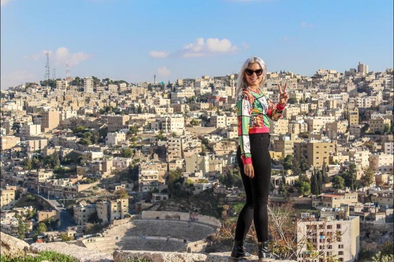 Amman Dead Sea One week in Jordan Trip
