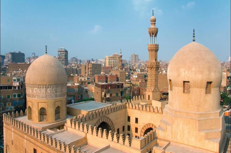 Jerusalem Madaba Egypt, Jordan, Israel & the Palestinian Territories   Trip