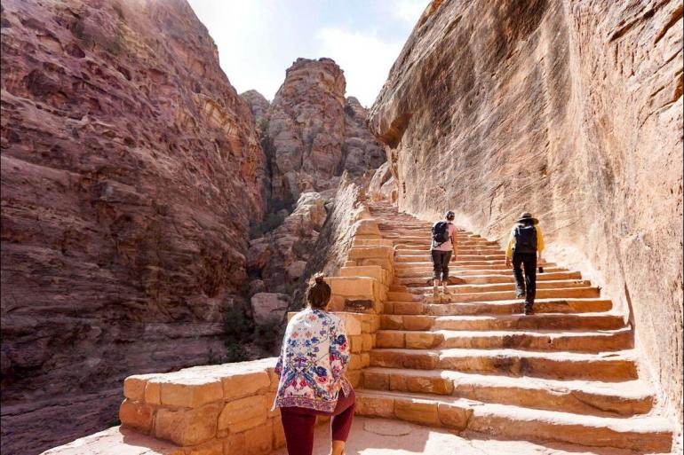 Cultural Culture Petra Uncovered package