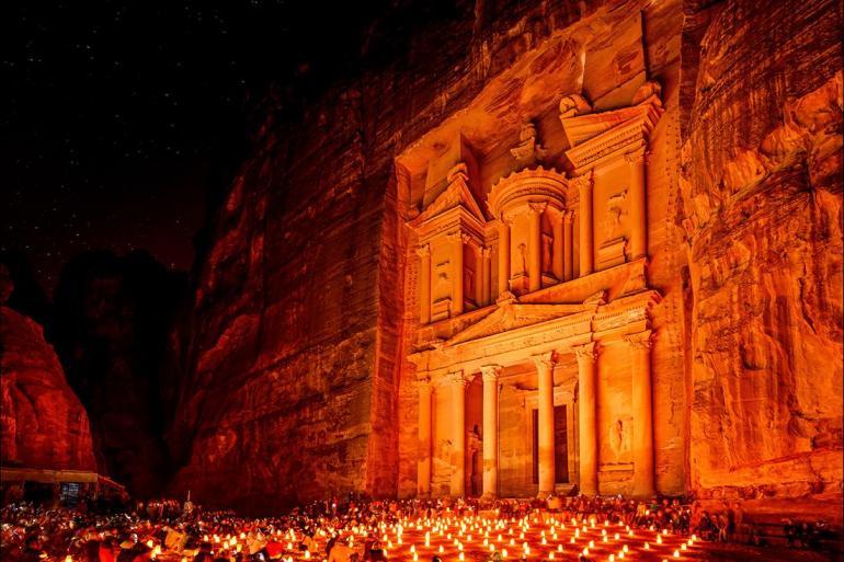 Aswan Cairo Discover Egypt & Jordan Trip