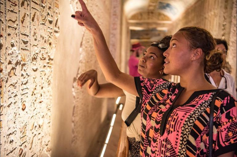 Dead Sea Jaffa Epic Egypt, Jordan, Israel & the Palestinian Territories  Trip