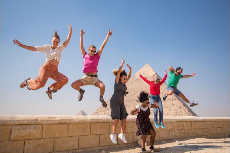 Abu Simbel Amman Epic Egypt, Jordan, Israel & the Palestinian Territories  Trip