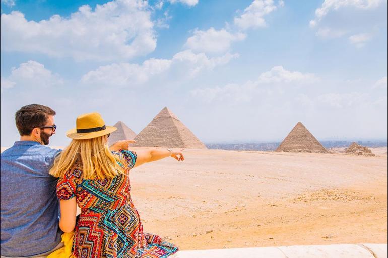 Abu Simbel Alexandria Premium Egypt & Jordan in Depth Trip