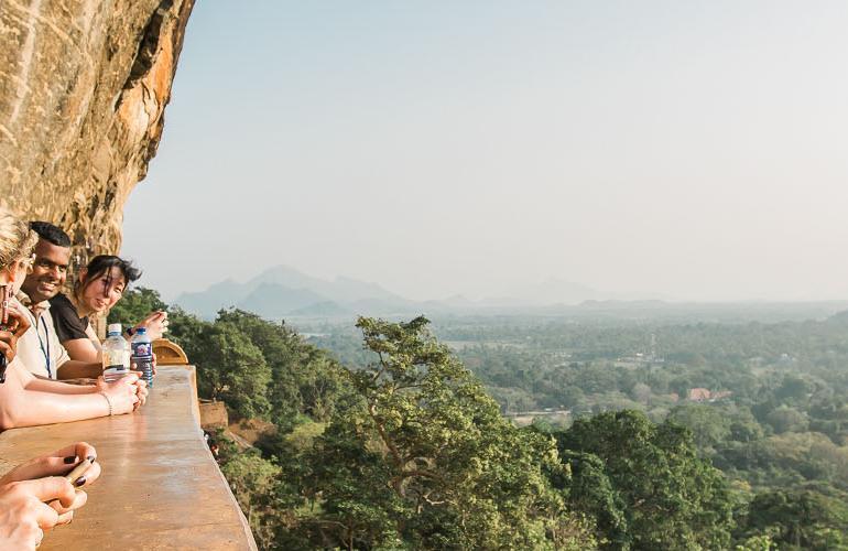 Sri Lanka Explorer tour