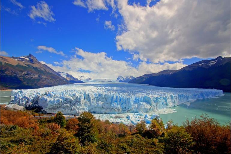Trekking & Expeditions Trekking Trek Patagonia package