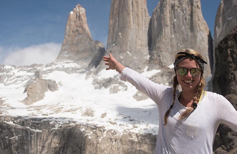 Trek Patagonia tour