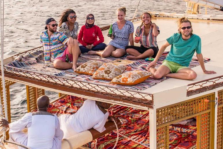 Epic Egypt, Jordan, Israel & the Palestinian Territories  tour
