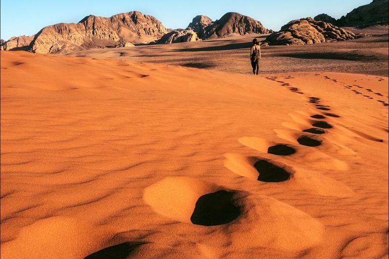 Madaba Petra Discover Egypt & Jordan Trip