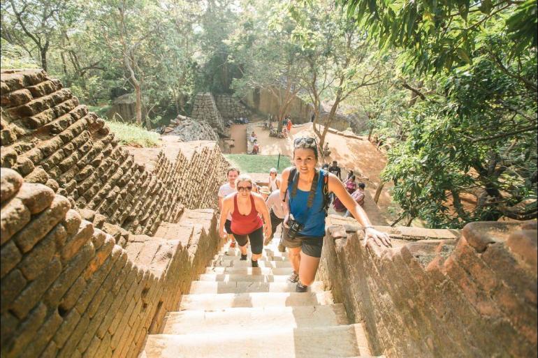 Cultural Culture Sri Lanka Explorer package