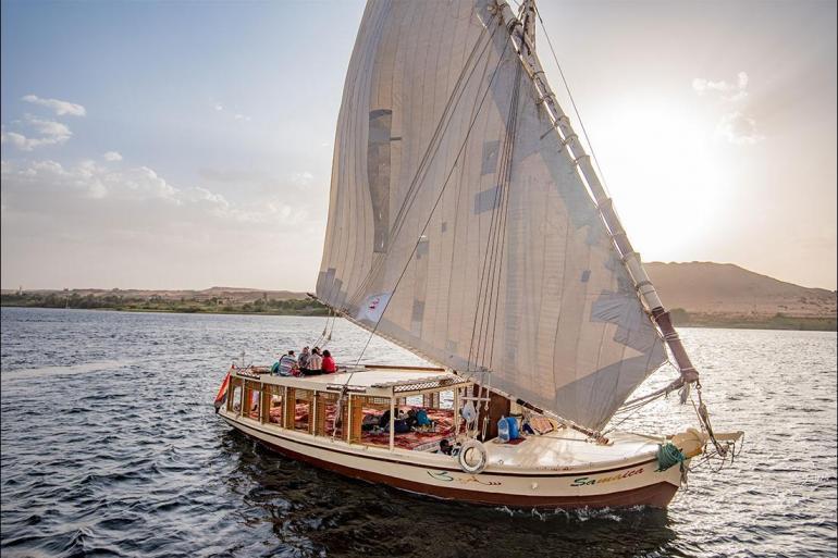 Jerash Jordan Valley Premium Egypt & Jordan in Depth Trip