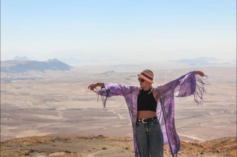 Little Petra Madaba One week in Jordan Trip