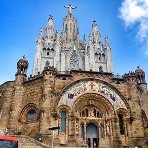Lisbon & Northern Spain tour