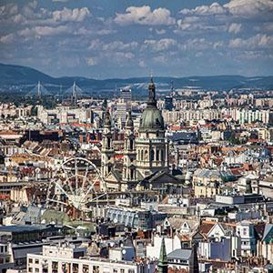 From the Danube Delta to Prague with 2 Nights Berlin tour