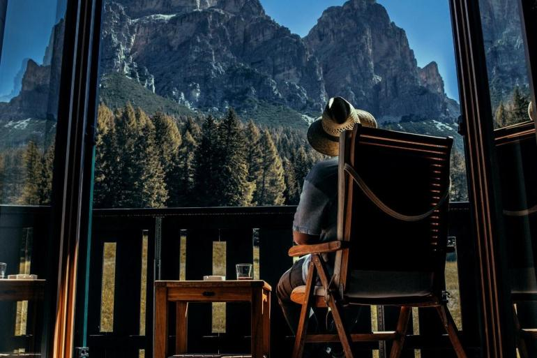 Hiking & Walking Hiking Headwater - Walking the Dolomites of Alta Badia, Self-Guided package