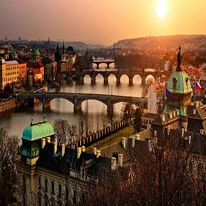 Central European Experience with 2 Nights London and 2 Nights Paris – Eastbound tour