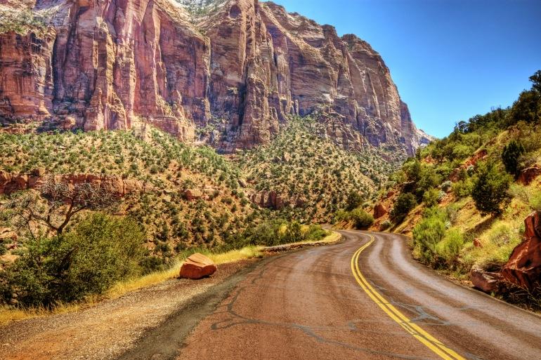 Grand Canyon, Sedona, Lake Powell, Bryce & Zion tour