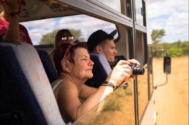 Nature & Wildlife Land expedition Kruger & Coast package