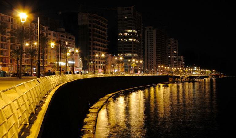Beirut City Break tour