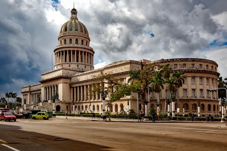 Cuba - Pearl of the Antilles tour