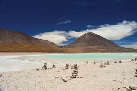 Bella Bolivia (Until Feb 2019)(Twin Room,Start La Paz, End Salta) tour