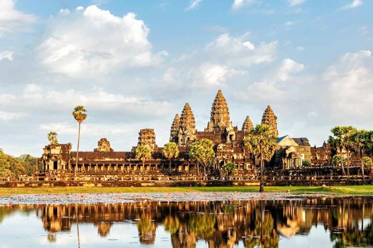 Vietnam & Cambodia Explorer tour