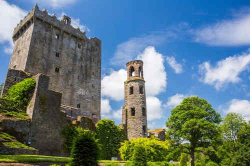 Classic Ireland tour