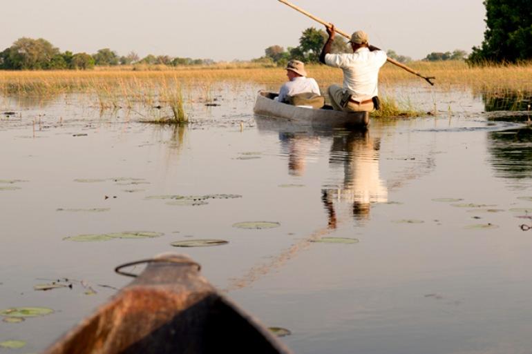 7 Day - Okavango & Chobe Classic Safari