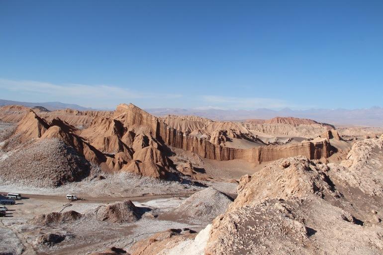 Rock Valley San Pedro De Atacama, Uyuni