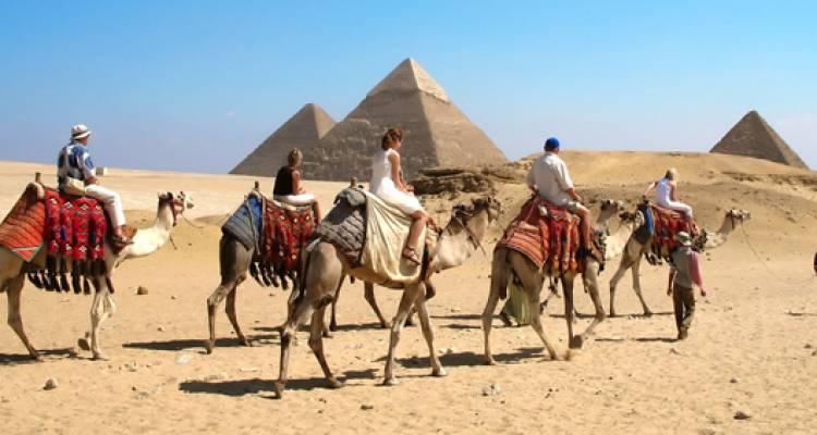 Turkey & Tutankhamun - 16 days tour